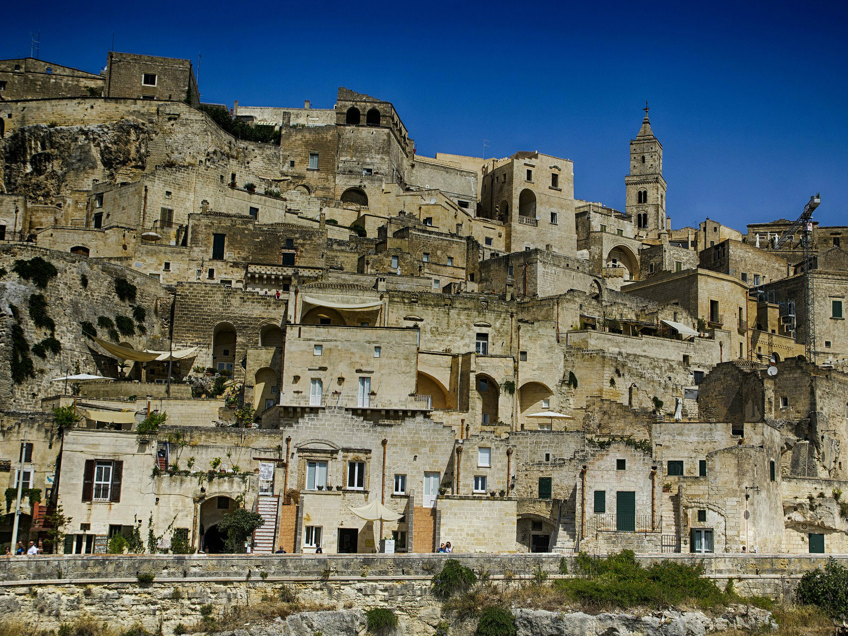 LocalWonders Travel Group Tours to Italy - Fun Facts Matera