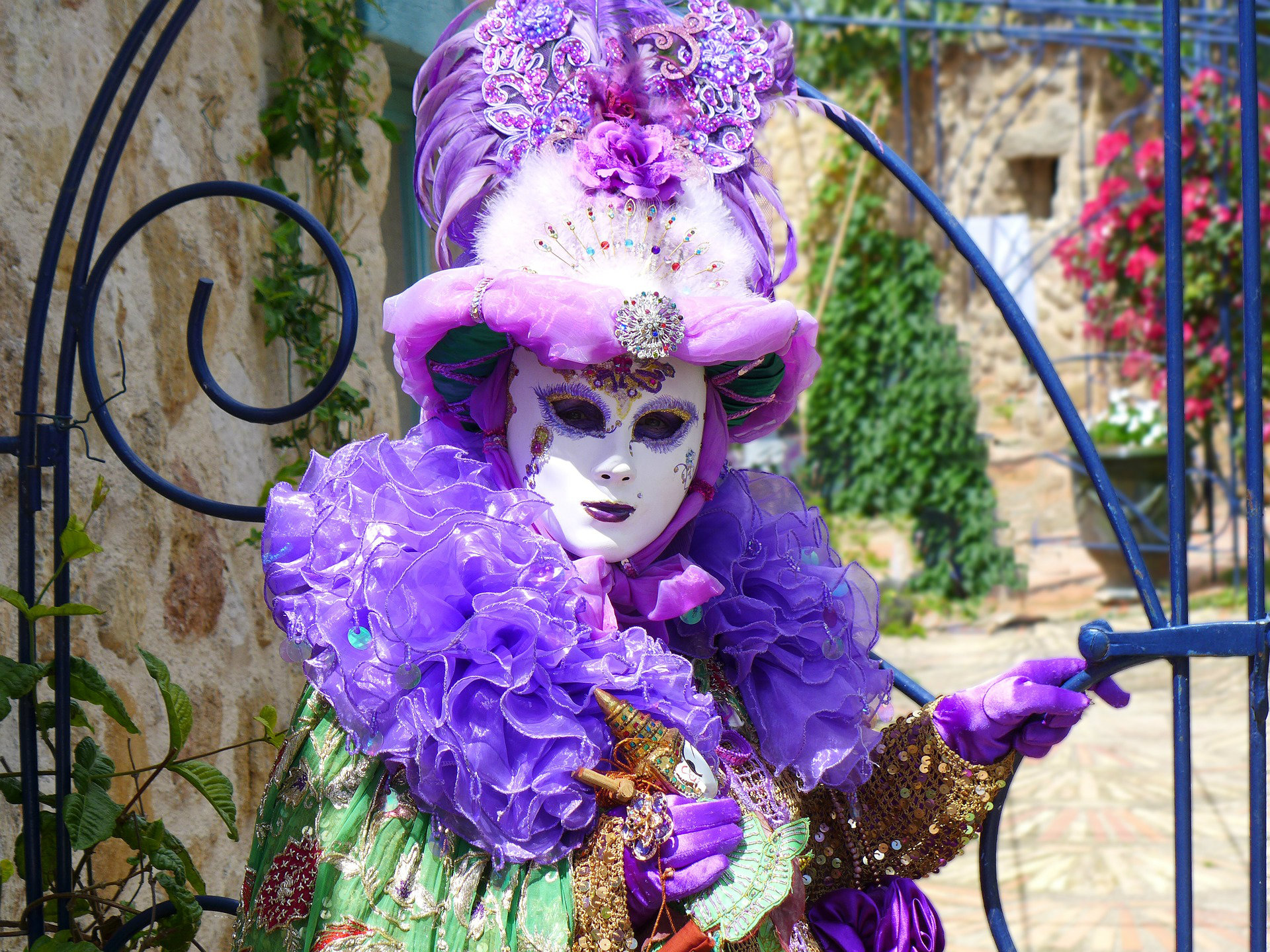 Group Tours to Italy - Fun Facts about Venice - LocalWonders Travel