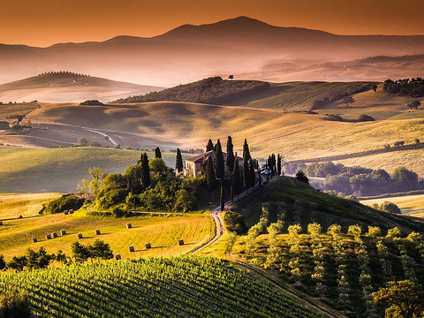 Weddings and Weddings Tuscany Photography